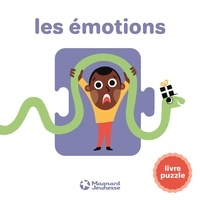 Les émotions - Hector Dexet | Showmesound.org