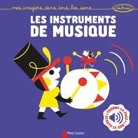 Hector Dexet - Les instruments de musique.
