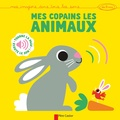 Hector Dexet - Mes copains les animaux.