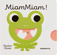 Hector Dexet - MiamMiam !.