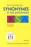 Hector Dupuis et Romain Légaré - Dictionnaire des synonymes et des antonymes.