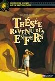 Hector Hugo - Thésée revenu des Enfers.