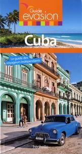 Hector Lemieux et Rozenn Le Roux - Cuba.