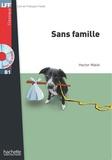 Hector Malot - LFF B1 - Sans famille (ebook).