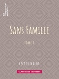 Hector Malot - Sans famille - Tome I.