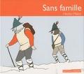 Hector Malot - Sans famille. 3 CD audio