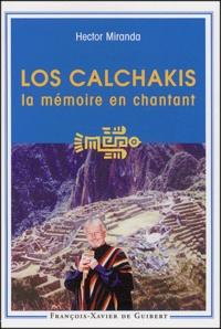 Histoiresdenlire.be Los Calchakis - La mémoire en chantant Image