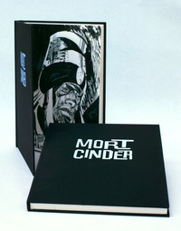 Hector Oesterheld - Mort cinder.
