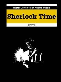 Héctor Oesterheld et Alberto Breccia - Sherlock Time.