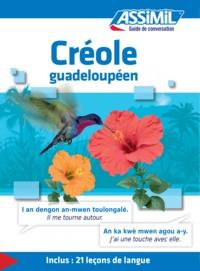 Hector Poullet - Créole guadeloupéen.