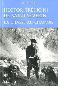 Hector Trédicini de Saint-Séverin - La chasse au chamois.