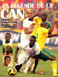Hédi Hamel - La légende de la CAN - Coupe d'Afrique des Nations.