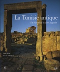 Hédi Slim et Nicolas Fauqué - La Tunisie antique - De Hannibal à saint Augustin.