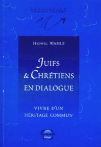 Hedwig Wahle - .