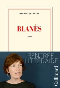 Hedwige Jeanmart - Blanès.