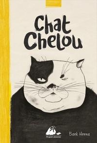 Hee-na Baek - Chat Chelou.