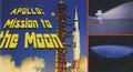 Heeza - Apollo: Mission to the Moon.