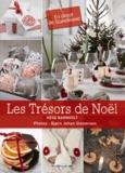 Hege Barnholt - Les trésors de Noël.
