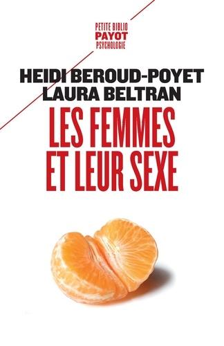 Les femmes et leur sexe - Format ePub - 9782228917858 - 14,99 €