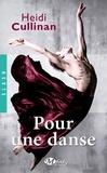 Heidi Cullinan - Pour une danse.
