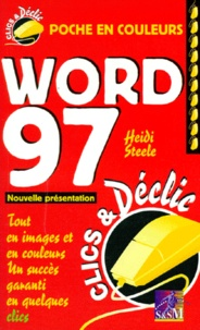 Heidi Steele - Word.
