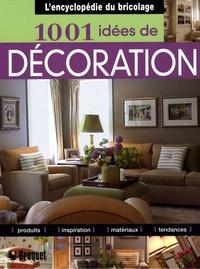 Heidi Tyline King - 1001 idées de décoration.