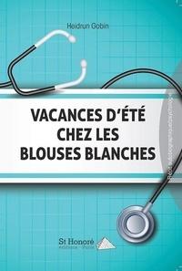 Rhonealpesinfo.fr Vacances d'été chez les blouses blanches Image