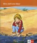 Heike Baake et Lucie Palisch - Mira zieht ans Meer.