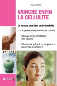 Satt2018.fr Vaincre enfin la cellulite - Un programme actif contre les zones à problème Image