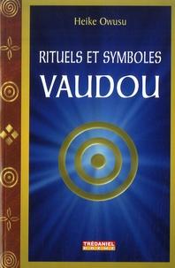Heike Owusu - Rituels et symboles vaudou.