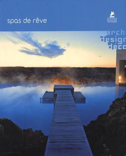 Heike Reissig - Spas de rêve.