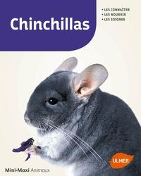 Heike Schmidt-Röger - Chinchillas.