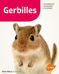 Heike Schmidt-Röger - Gerbilles.