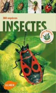 Heiko Bellmann - Insectes.