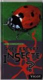 Heiko Bellmann - Quel est cet insecte ?.