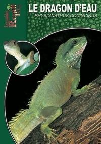 Heiko Werning - Le dragon d'eau - Physignathus cocincinus.