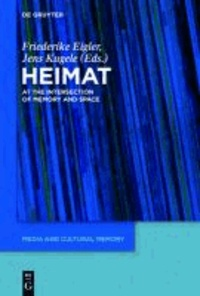 Heimat - At the Intersection of Space and Memory.