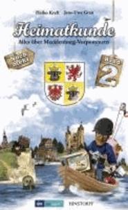 Heimatkunde. Alles über Mecklenburg-Vorpommern (Band 2).
