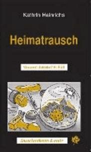 Heimatrausch - Vincent Jakobs' 9. Fall.
