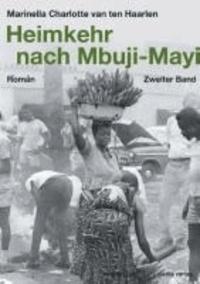 Heimkehr nach Mbuji-Mayi.