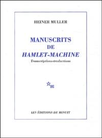 Heiner Müller - .