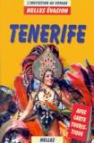 Heiner Schwarz et Michael Reimer - Tenerife. - Avec carte des îles Canaries : Tenerife, la Grande Canarie, Fuerteventura, Lanzarote 1/200 000.