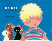 Heiner und seine Hähnchen.