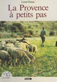 Heinic - La Provence à petits pas.