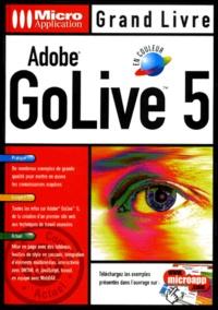 GoLive 5 - Heino Kollert |
