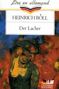 Heinrich Böll - Der Lacher.