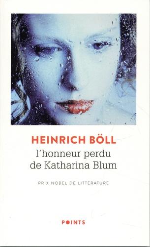 L'honneur perdu de Katharina Blum. Ou comment peut naître la violence et où elle peut conduire