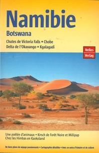 Heinrich Dannenberg - Namibie Botswana.