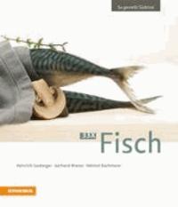 Heinrich Gasteiger et Gerhard Wieser - 33 x Fisch.