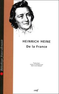 Heinrich Heine - De la France.